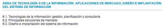 Máster en Consultoría Estratégica 3ª ed. (Valencia, 2013)
