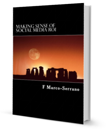 Making sense of social media ROI