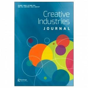 Creative Industries Journal